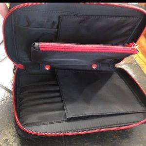 Smashbox Brush Travel Holder Bag